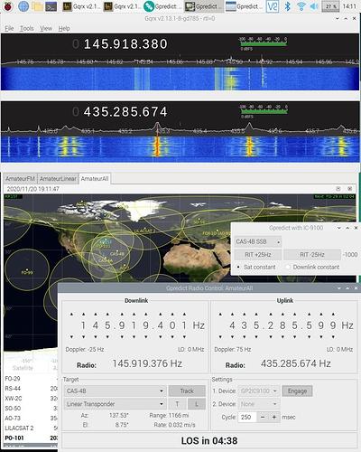 gp2ic9100_screenshot