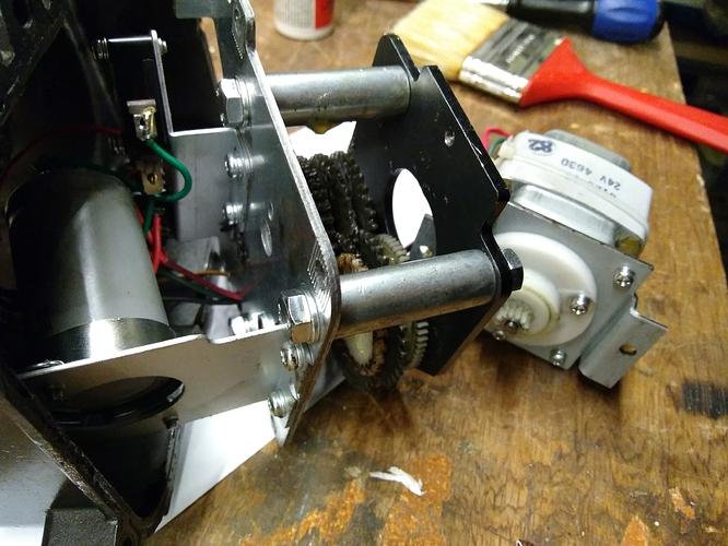 g5500-gearbox
