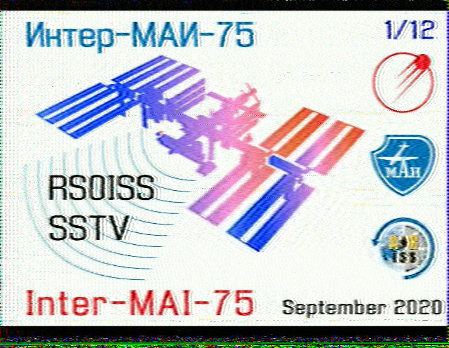 ISS 1-12