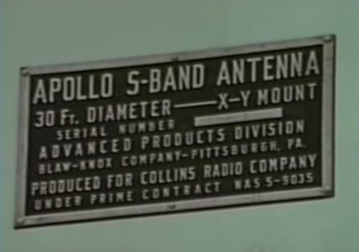 BlawKnoxApolloDish_TheGuaymasStory_1967